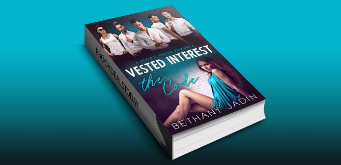 Vested Interest: A Reverse Harem Romance (The Code Book 1) by Bethany Jadin