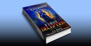 First Deception: A Dana Kane Novel (Shaman States of America Book 3) by Chrishaun Keller-Hanna