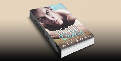 Beach Daddy: A Single Dad Romance by Mia Ford