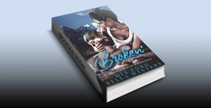 Broken: A Mountain Man's Romance by Mia Ford & Bella Winters