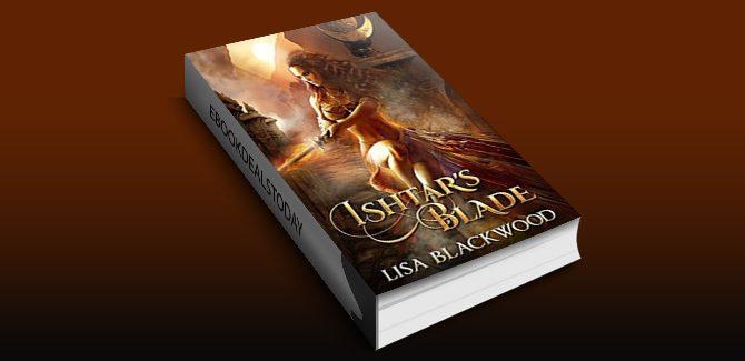 Ishtar's Blade (Ishtar's Legacy Book 1) by Lisa Blackwood