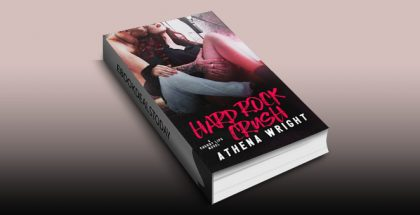 Hard Rock Crush by Athena Wright