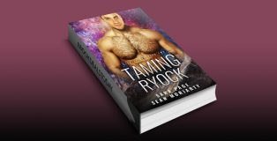 Taming Ryock (Star Joined Book 2) by Sara Page