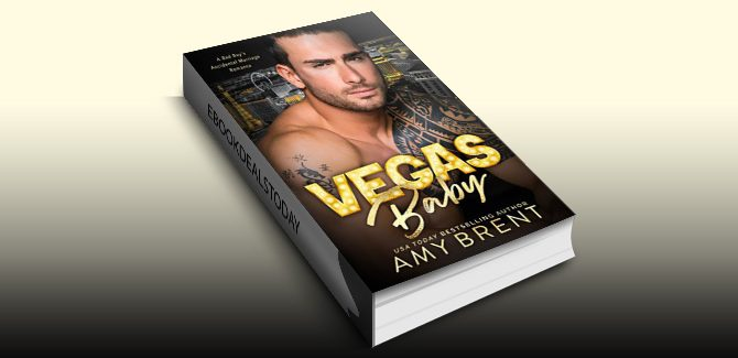 Vegas Baby by Amy Brent