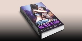Triplet Babies for the Mountain Man (A Mountain Man's Baby Romance) by Ella Brooke