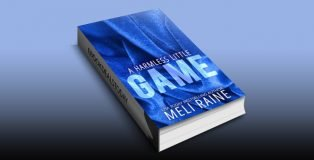 A Harmless Little Game (Harmless #1) by Meli Raine
