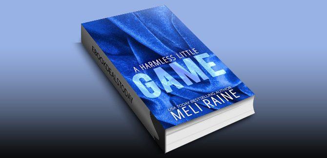 A Harmless Little Game (Harmless #1) by Meli Raine