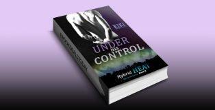 Under His Control: Hybrid Heat Mpreg Romance Book Two by Kiki Burrelli