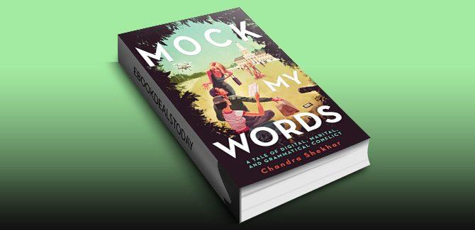 Mock My Words by Chandra Shekhar