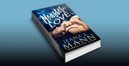 Monster Love by Jeana E. Mann