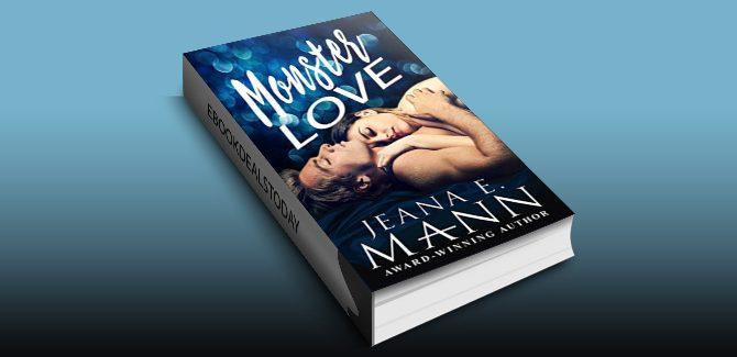 Monster Love by Jeana E. Mann
