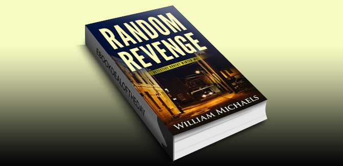 Random Revenge (Detective Robert Winter Book 1) by William Michaels