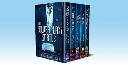 The Powerplay Series by Selena Laurence