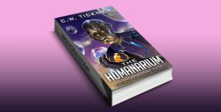 The Humanarium by CW Tickner