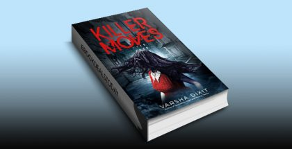 Killer Moves by Varsha Dixit