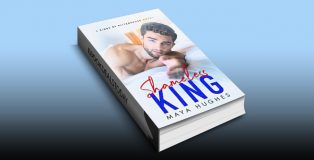 Shameless King by Maya Hughes
