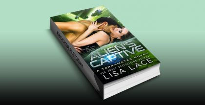 Alien's Captive (TerraMates Book 15) by Lisa Lace