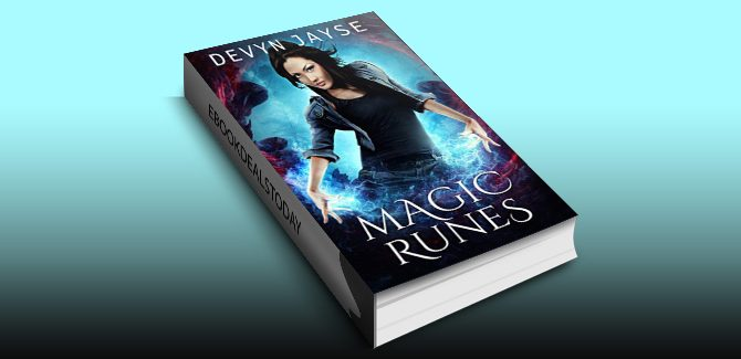 Magic Runes by Devyn Jayse