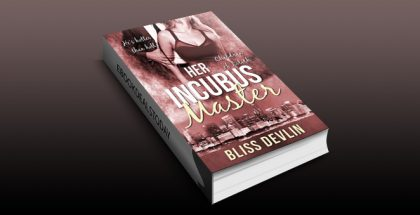 Her Incubus Master by Bliss Devlin