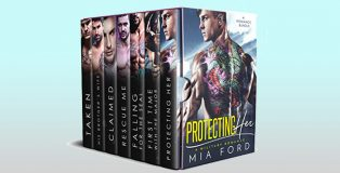 Protecting Her: A Romance Bundle by Mia Ford