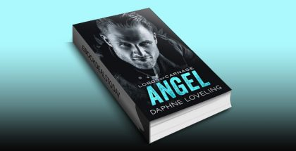 ANGEL: Lords of Carnage MC by Daphne Loveling