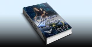 Dragon Got Your Tongue: Paranormal Dating Agency (Dragon Guard Book 24) by Julia Mills