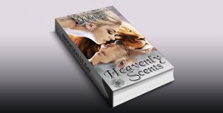 Heavenly Scents: Paranormal Dating Agency (Silver Streaks Pack Book 2) by A.K. Michaels