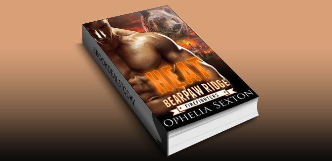 Heat (Bearpaw Ridge Firefighters Book 1) by Ophelia Sexton
