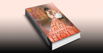 Lavinia and the Laird by Samantha Holt