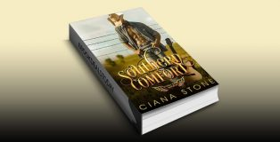 Southern Comfort (Honky Tonk Angels Book 1) by Ciana Stone