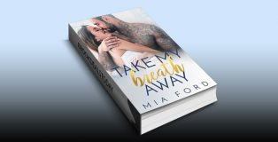 Take My Breath Away by Mia Ford