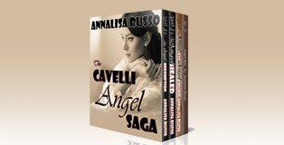 The Cavelli Angel Saga by Annalisa Russo
