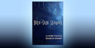Bite-Size Stories | 22 Dark Tales: A flash fiction horror anthology by Sharon Sherry