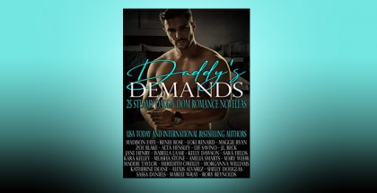 Daddy's Demands by Madison Faye + more!