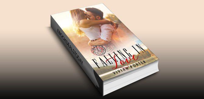 Falling In Love: A Sweet Traveling Romance Novel (All Roads Lead To Love Book 2) by Vivian Porter
