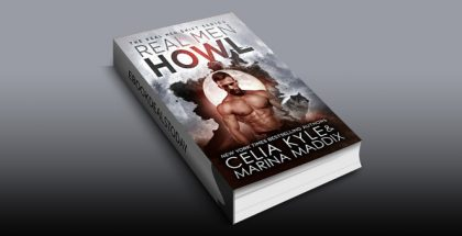 Real Men Howl by Celia Kyle, Marina Maddix