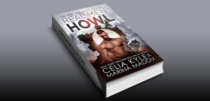 Real Men Howl by Celia Kyle, Marina Maddix