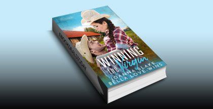Winning the Virgin: A Western Billionaire Cowboy Romance by Bella Love-Wins