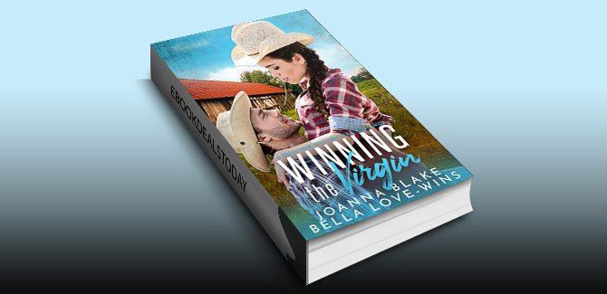 Winning the Virgin: A Western Billionaire Cowboy Romance by Bella Love-Wins