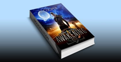 Awakening: Book 1 of The Summer Omega Series by JK Cooper