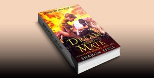 Dream Mate: Fire Riders MC (Nomad Dragons Book 1) by Sharon Spell