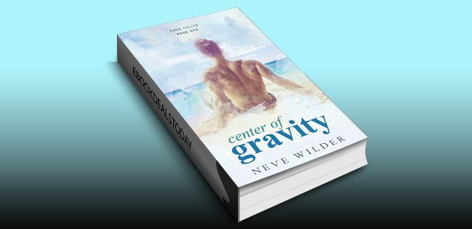 Center of Gravity: Nook Island Book 1 by Neve Wilder