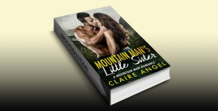 Mountain Man's Little Sister by Claire Angel