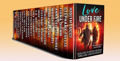 Love Under Fire by Collected Authors
