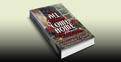 All Hearts Come Home for Christmas by Annalisa Russo
