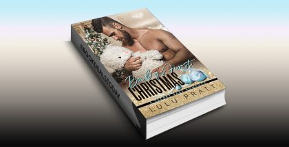 Baby's First Christmas: A Secret Baby Romance by Lulu Pratt