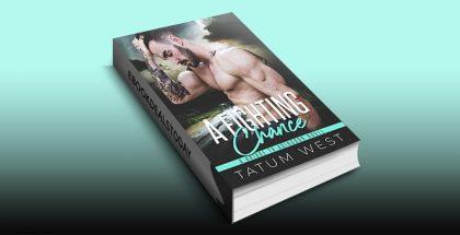 A Fighting Chance (Bridge to Abingdon Book 2) by Tatum West