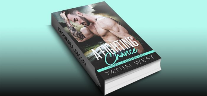 A Fighting Chance (Bridge to Abingdon Book 2) by Tatum West
