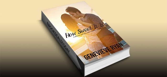 How Sweet It Is by Genevieve Ryan