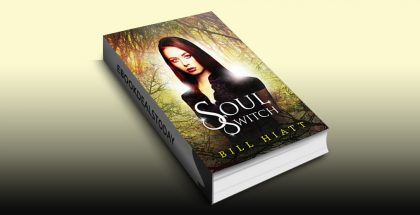 Soul Switch (Different Dragons Book 2) by Bill Hiatt